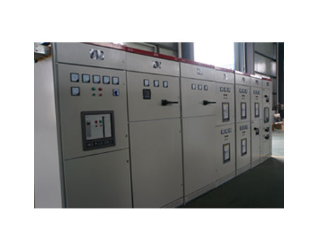 GCS Series low voltage with drawable switch cabinet